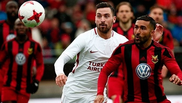 Fenerbahçede Jan Vesely 5-6 hafta yok 24