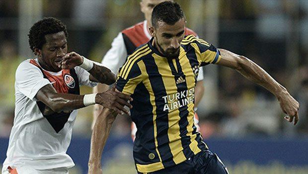 Fenerbahçede Jan Vesely 5-6 hafta yok 71