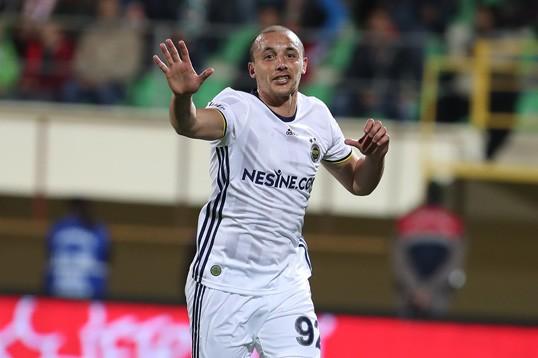 Fenerbahçede Jan Vesely 5-6 hafta yok 74