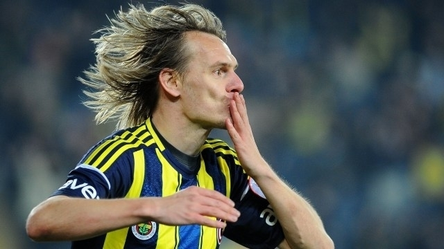 Krasic i�in kritik hafta